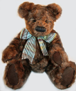 "Webster, 12"" Teddy Bear"